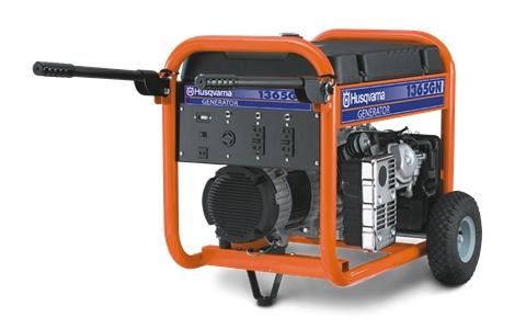 Husqvarna Generators